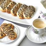 Суворовское печенье.  Ингредиенты: