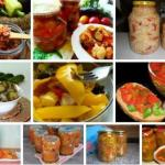 10 вкуснейших салатов на зиму!