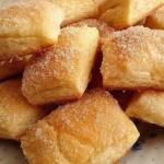 Домашнее печенье - рассыпчатое, нежное, вкусное.
