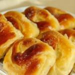 Пирожки, как у бабушки: 5 простых рецептов.