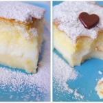 Умное пирожное?   (Тому, кто еще не встречал такого чудо - пирожного, объясню почему оно так называется.