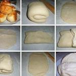 Тесто на кефире очень похоже на дрожжевое и из него очень хорошо жарить пирожки, лепешки, беляши.
