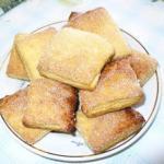 """Печенье """"Павловское"""".  Это печенье очень простое в приготовлении и недорогое."""