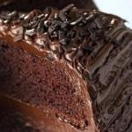 Пражский торт - сами знаете, он бесподобен?