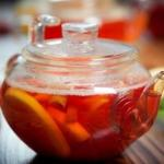 За чаем не скучаем: 10 рецептов горячих напитков.