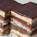 Торт Богема и другие домашние торты.