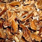Панацея от всех бед или что можно полечить перегородками грецких орехов.