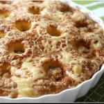 Вкуснейший пирог с фрикадельками: готовится легко, съедается быстро!