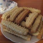 Песочное печенье. Обалденно вкусно?
