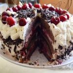 Лучшие торты без выпечки?