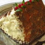 Красивый и вкусный торт невероятно!