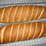 """Просто хлеб.  Всем, кто боится слова """"Опара""""."""