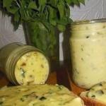 Домашний плавленый сыр с шампиньонами - нереальная вкуснятина/.
