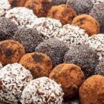 Полезные конфеты: топ - 4 вкусных варианта.