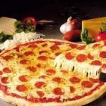 4 рецептов для любителей пиццы.
