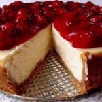 Топ - 6 самых вкусных вишневых тортиков?