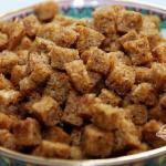 Как приготовить сухарики в МУЛЬТИВАРКЕ с пряными травами?