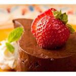 7 рецептов шоколадных десертов: готовим и мы поднимаем настроение.