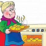 16 кулинарных хитростей от домохозяек.
