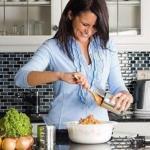 10 продуктов, которые всегда должны быть на кухне.