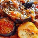 Аджапсандал (грузинская кухня?