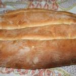 Матнакаш (хлеб по-армянски).