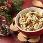 Рождественская кутья - топ - 8 вкусных рецептов.
