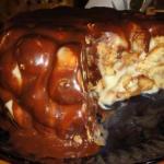 """Рецепт домашнего тортика родом из детства """"Медовые Шарики""""?"""