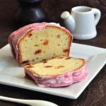 Творожный кекс по госту.