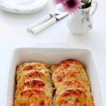 Ньокки по-римски.  Это первое блюдо из региона Лацио, вошедшее в международную кухню.