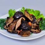 Шиитаке по-корейски. Буквально недавно на прилавках супермаркетов стали появляться деликатесные грибы шиитаке.