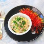 Влашский салат. Этот рецепт я нашла, изучая блюда чешской кухни.