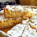 Цветаевский яблочный пирог: любимый рецепт творческой интеллигенции.