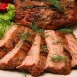 Домашняя буженина. Самый лучший способ вкусное домашнее мясо приготовить.