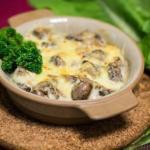Топ 5 лучших рецептов с грибами: