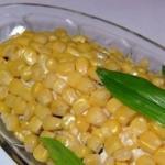"""Салат """"Кукуруза"""".  Ингредиенты:"""
