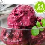 10 рецептов низкокалорийного мороженого, от которого невозможно оторваться.