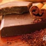 """Шоколад """"Домашний"""" без красителей и консервантов."""