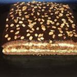Торт домашний - вкусно и просто!