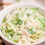 Вкусные салаты: топ - 8 рецептов?