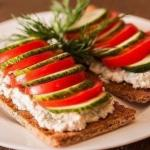 12 лучших паст для бутербродов: быстро, вкусно и полезно!
