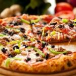Три лучших теста и семь начинок для пиццы.