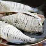 Как же правильно жарить мясо и рыбу?