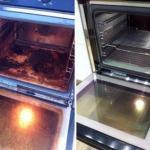 Кто ненавидит чистить духовку, полюбит этот прием?