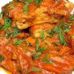 Рыба в духовке: топ - 6 рецептов.