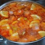 Суп - солянка.  Суп - солянка пошаговый рецепт - очень простой рецепт.