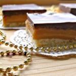 ? 5. Шоколадных десертов, от которых точно слипнется.