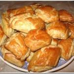 Очень вкусное печенье - Гата армянская.