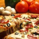 Пицца: 3 моментальных варианта теста и 7 лучших начинок?