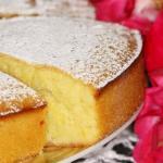 Бисквитное тесто.   Соблюдая эти нехитрые правила вы замечательный бисквит по любому испечёте.